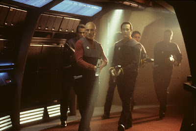 Star Trek 8 First Contact 1996 Image 3