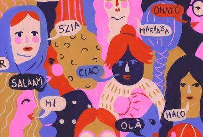 متى ولماذا يتم الاحتفال باليوم العالمي للغة الأم؟
