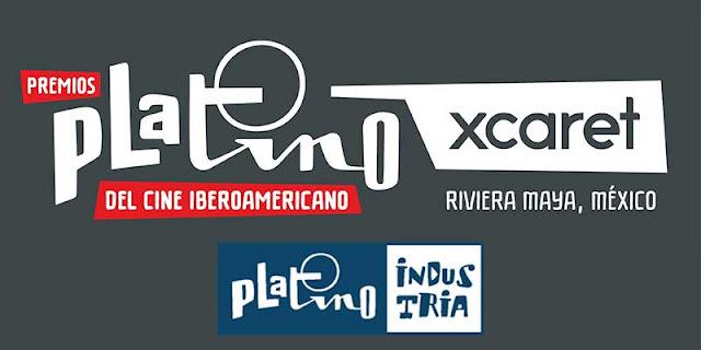 Los Premios PLATINO Xcaret crean 'Platino Industria'