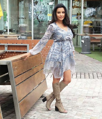 Priya Anand model