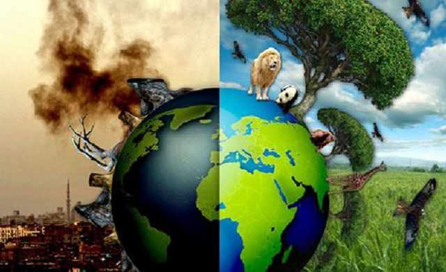Το ΚΚΕ για την Παγκόσμια Ημέρα Περιβάλλοντος