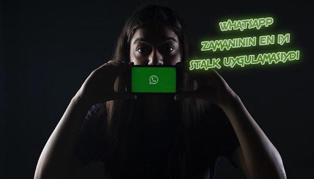 Popüler mesajlaşma uygulaması Whatsapp