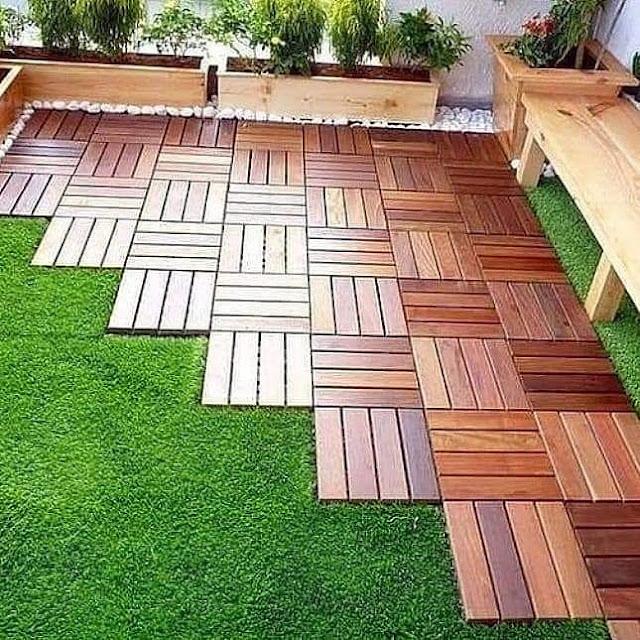 تنسيق حدائق الاستراحات بالرياض