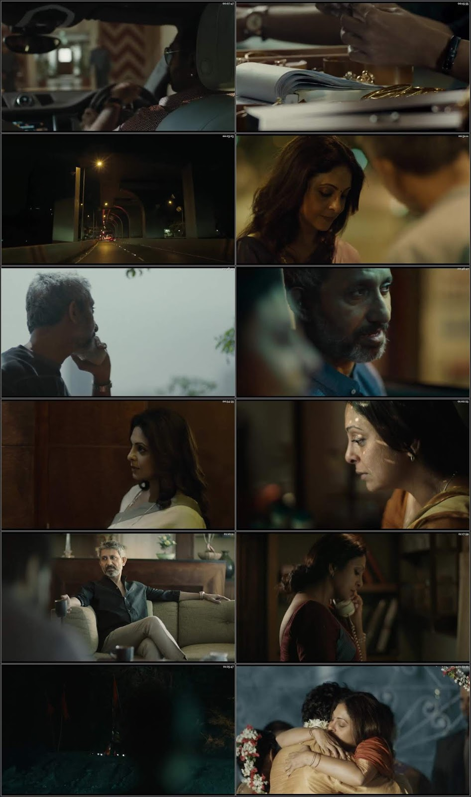 Once Again 2018 Hindi Movie HDRip 720p ESubs 1.1GB
