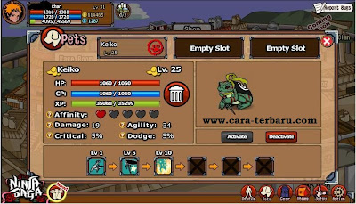 Cheat Ninja Saga Token Permanen Cheat Ninja Saga Token permanen terbaru Cheat Ninja Saga Token 400x229
