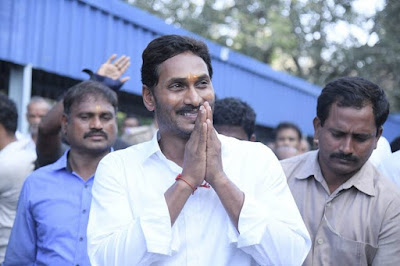 congratulations-to-new-chief-minister-Andhra-Pradesh-YS-Jagan-Mohan-Reddy