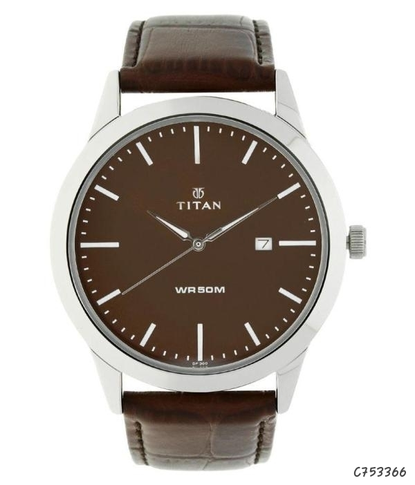 Men's Titan watch