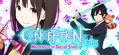 Conception PLUS Maidens of the Twelve Stars-CODEX