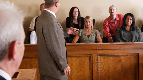 duvida autoria crime vida resolvida juri