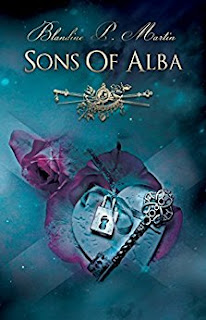 Sons of Alba de P. Martin Blandine PDF