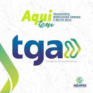 TGA - Aquiraz