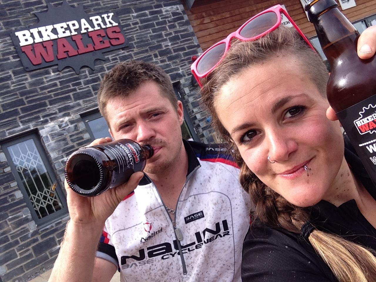 FitBits | Mountain biking in Wales | Bike Park Wales