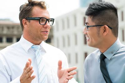 Personas hablando | Inteligencia social