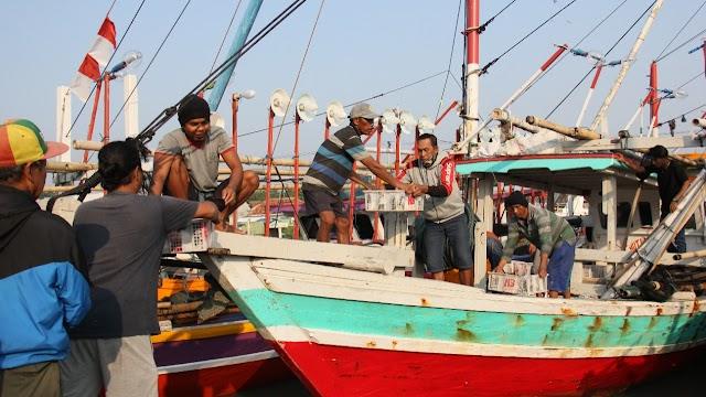 Permudah Pemilik Kapal, KKP Hadirkan Layanan Elektronik Perjanjian Kerja Laut
