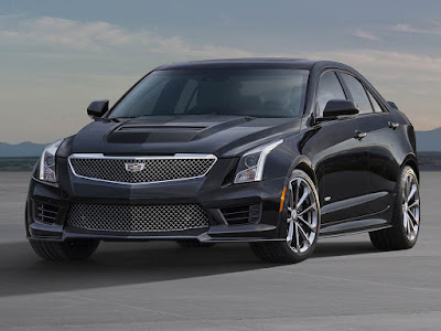 Cadillac ATS 2018 Review, Specs, Price