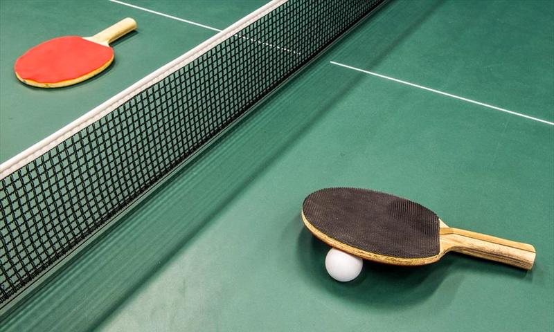 Διεθνές τουρνουά επιτραπέζιας αντισφαίρισης (πινγκ πονγκ) στην Ορεστιάδα