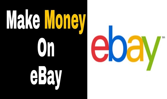 best methods to sell on eBay to make money