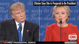 Debate Ratings: Clinton-Trump Showdown on Track for Record Highs