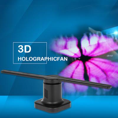 Teknologi Hologram