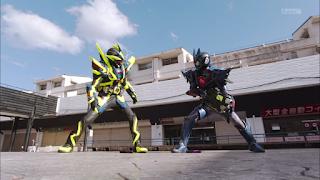 Kamen Rider Zero-One - 21 Subtitle Indonesia and English
