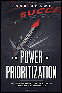 The Power of Prioritization (Author Interview)