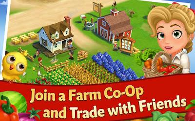 FarmVille 2 Country Escape Terbaru