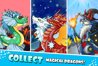Dragon Village - City Sim Mania MOD v6.77 Apk + Data Terbaru 2016 3