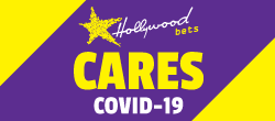 Hollywoodbets Cares Covid-19