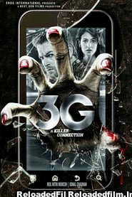 3G: A Killer Connection (2013) Full  Movie Download