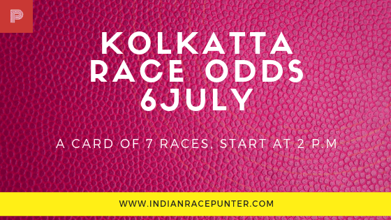 Kolkatta Race Odds ,  free indian horse racing tips, trackeagle,  racingpulse, racing pulse
