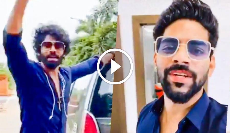 """இந்தா வெச்சுக்கோங்க !! Balaji Murugadoss' First Video – """"Sorry..நீங்க கேட்டதை என்னால பண்ண முடியல"""""""