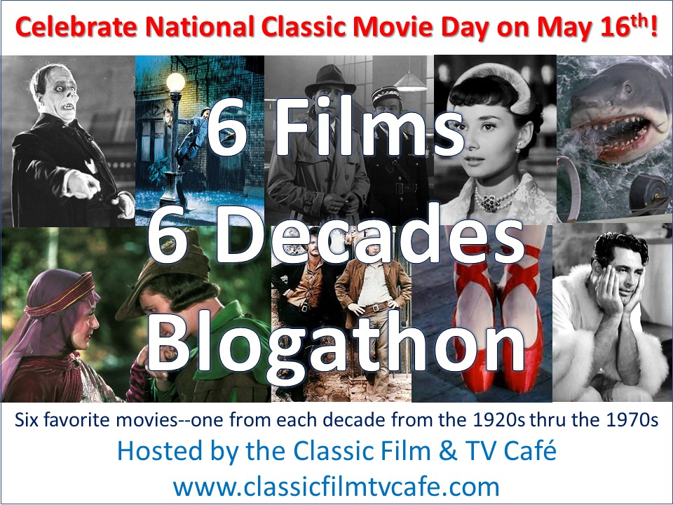 Classic Movie Day 2021