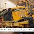 تشغيل ميكانيكي ومختصين تشحيم آلات الأشغال  بمدينة بوجدور