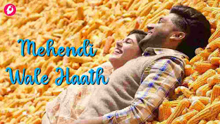 Mehendi Wale Haath Lyrics in English Guru Randhawa