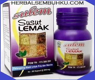 GROSIR SUSUT LEMAK / SULEM DI SURABAYA SIDOARJO JAKARTA