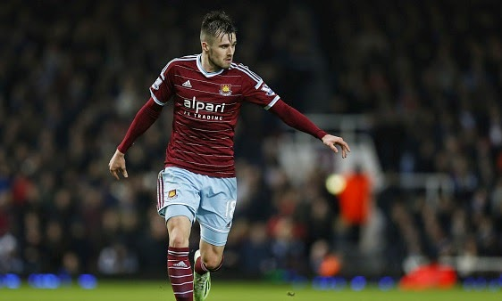 Carl Jenkinson set to leave Arsenal