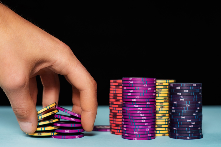 Fast casino withdrawals