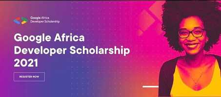 Google Africa Developer Scholarship (GADS) Program 2021 for Young African Developers | Apply Now