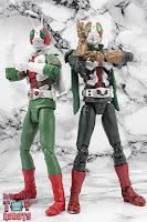 S.H. Figuarts Kamen Rider V3 (THE NEXT) 42