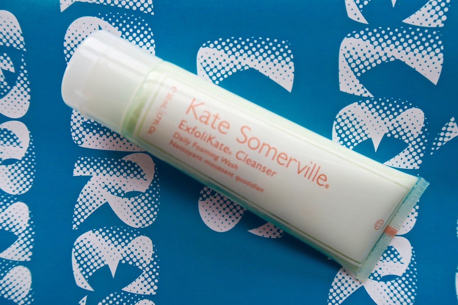 Kate Somerville ExfoliKate Cleanser Review