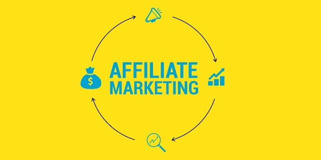 What is Affiliate Marketing | How to make money from affiliate marketing