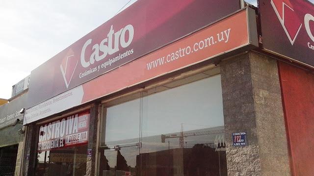 Vendedor Sucursal Av.Italia - Cerámicas Castro