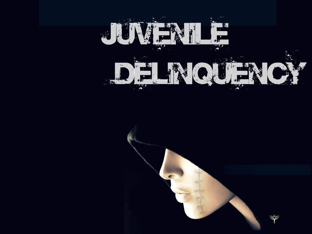 Juvenile delinquency and juvenile crime