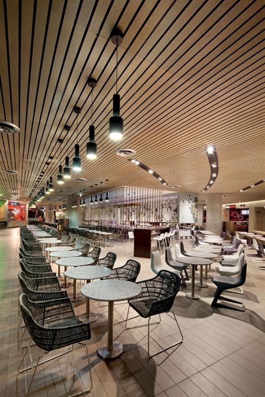 Interior Design Ideas Restaurant Design Melbourne