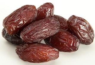 Sari buah kurma untuk kesehatan