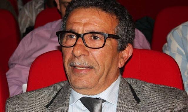 وفاة الفنان عزيز سعد الله