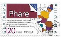 Selo Programa Phare