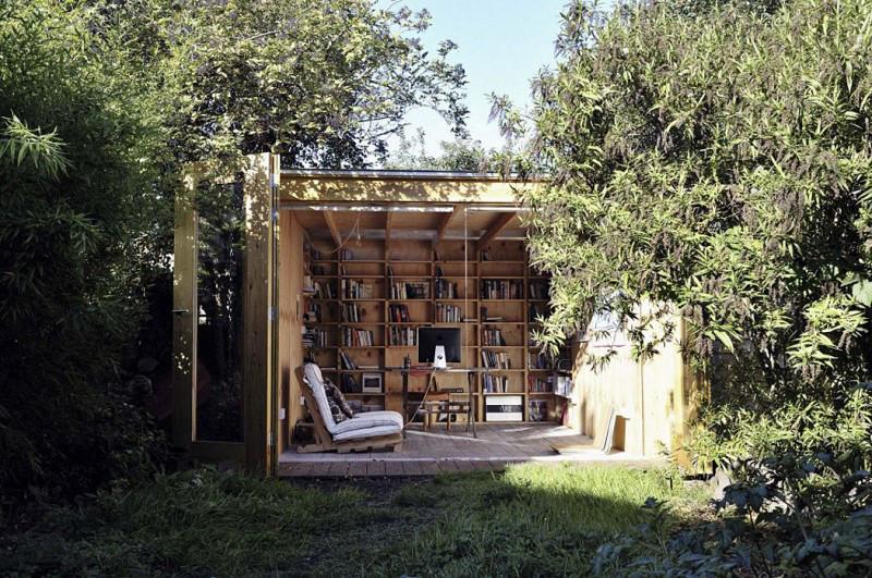 Las 20 bibliotecas y librerías al aire libre más curiosas del mundo