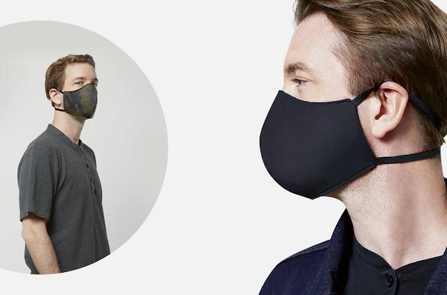 SehatQ: 5 Manfaat Memakai Masker Kain yang Dapat Digunakan Kembali