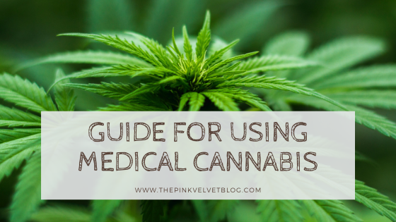 Guide for Using Medical Cannabis